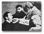 Padre Pio et Joey Lomangino
