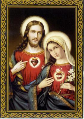 Saints Coeurs Unis de Jésus et de Marie