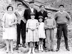 Famille de Jacinta
