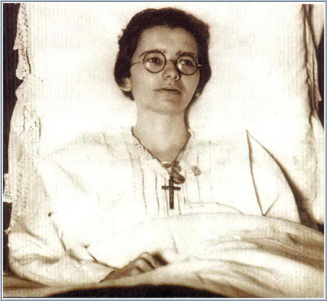 Marthe Robin croyait en Garabandal