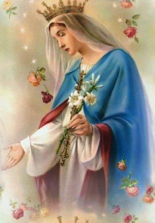 Litanies de la Sainte Vierge