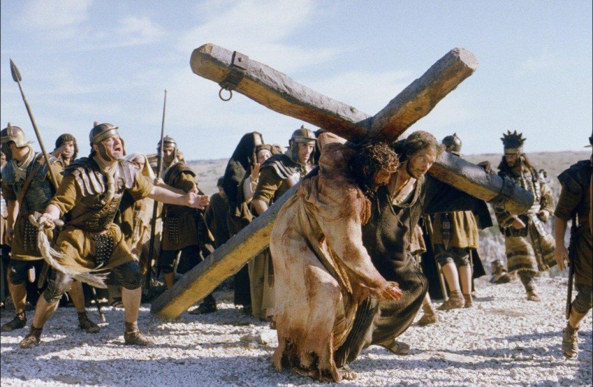Souffrance de l'Eglise et des fidèles